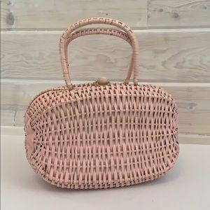 Vintage Ritter Handbag